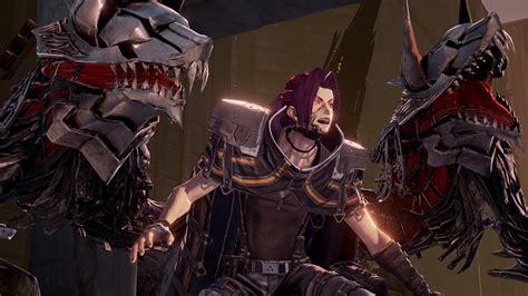 code vein   screenshots gaming union