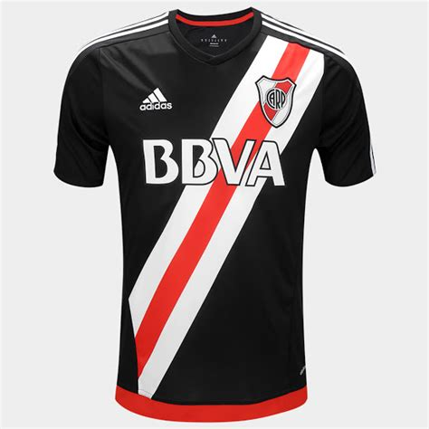 Adidas River Plate 16-17 Special Kit Released - Footy ...