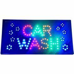 1000 ideas about Car Wash Sign on Pinterest