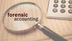 forensic accounting and financial fraud in nigeria an With forensic audit of mortgage loan documents