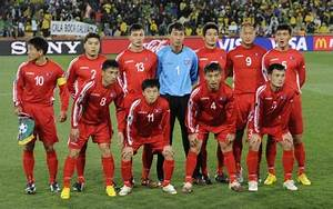 Fifa to probe North Korean World Cup team 'punishment ...