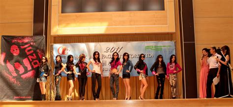 Miss Asia Pageant Contestants Strut The Runway in JUZD ...