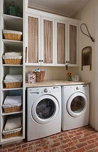 1000 ideas about small laundry rooms on pinterest small for Small laundry room ideas pinterest