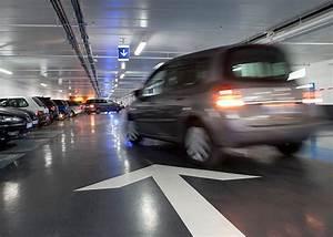Parking Paris Vinci : vinci park lance le co stationnement paris ~ Dallasstarsshop.com Idées de Décoration