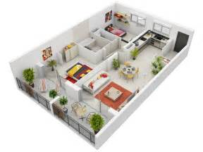 home design 3d 2 bedroom apartment house plans