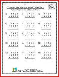 digit subtraction word problems addition ideas on addition and subtraction addition worksheets and math