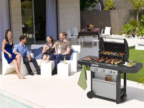 barbecue gaz ou charbon comment choisir un barbecue barbecue 224 gaz ou 224 charbon