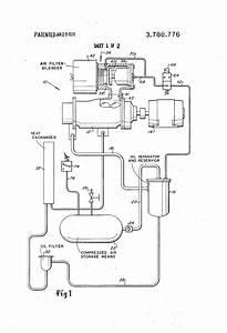 Patent Us3788776 - Compressor Unloading Control