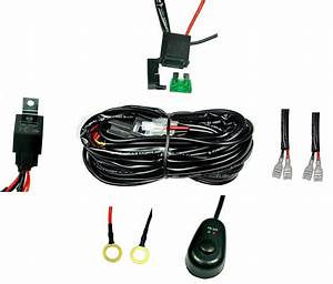 Cheap Wiring Diagram For Off Road Lights  Find Wiring