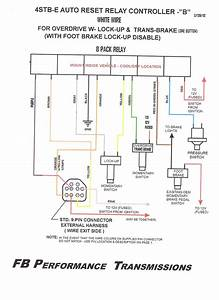 Ford 4r100 Transmission Wiring Diagram