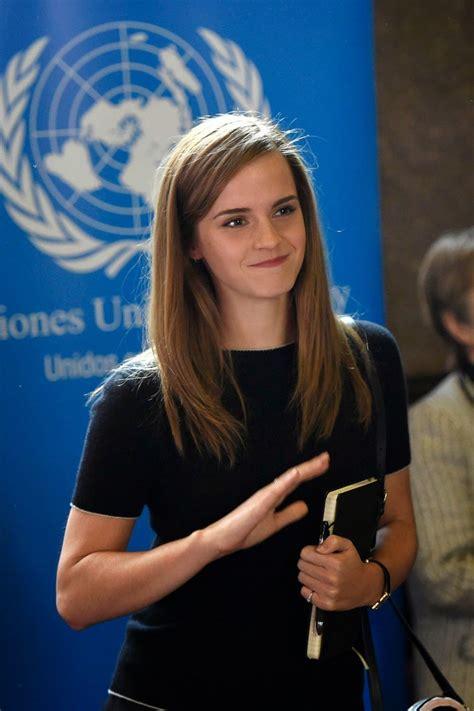 Emma Looking Perfect Usual Gianna Watson