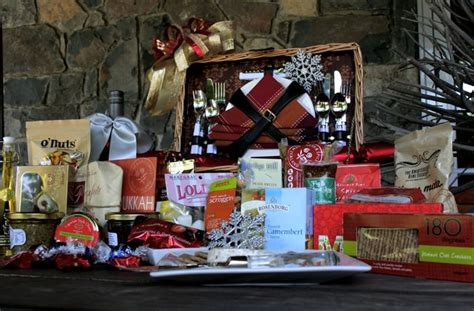 Gift Baskets, Gifts In Baskets New Zealand, Corporate Gifts