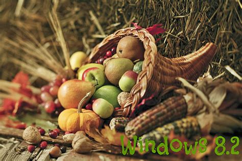 Nice And Beauty Thanksgiving Windows 82 Wallpapers