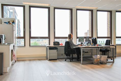 desk space for rent workspaces at krijn taconiskade amsterdam ijburg