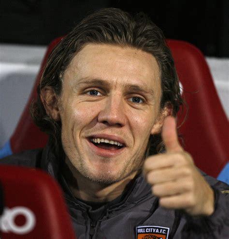 Jimmy Bullard reveals how Hull City overpaid him millions ...