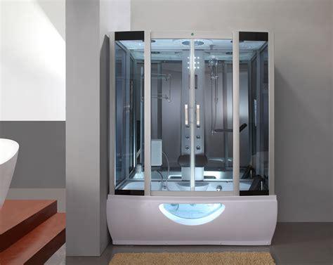 gt rectangle steam shower enclosure