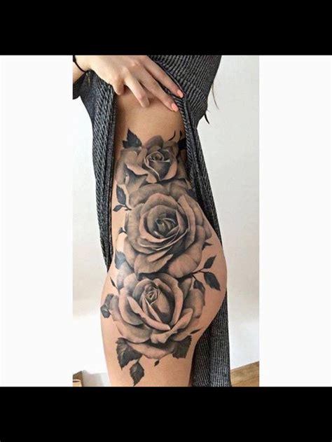 hip tattoos ideas  pinterest