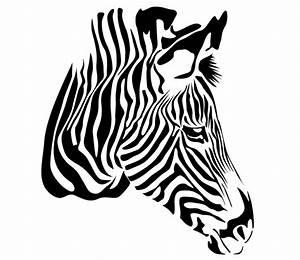 Zebra Head Clipart | Clipart Panda - Free Clipart Images