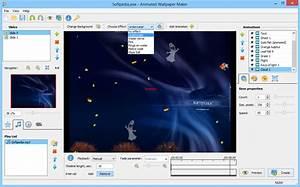 Download Animated Wallpaper Maker 4.4.5