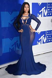 The Best Red Carpet Looks From The MTV VMAs 2016