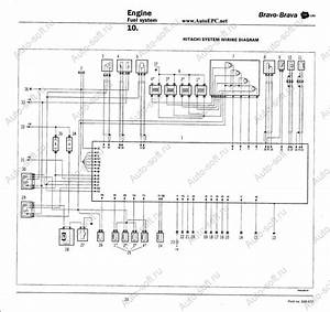 Fiat Uno Electrical Wiring Diagram And Troubleshooting Fiat 850 Spider Wiring Diagram Wiring
