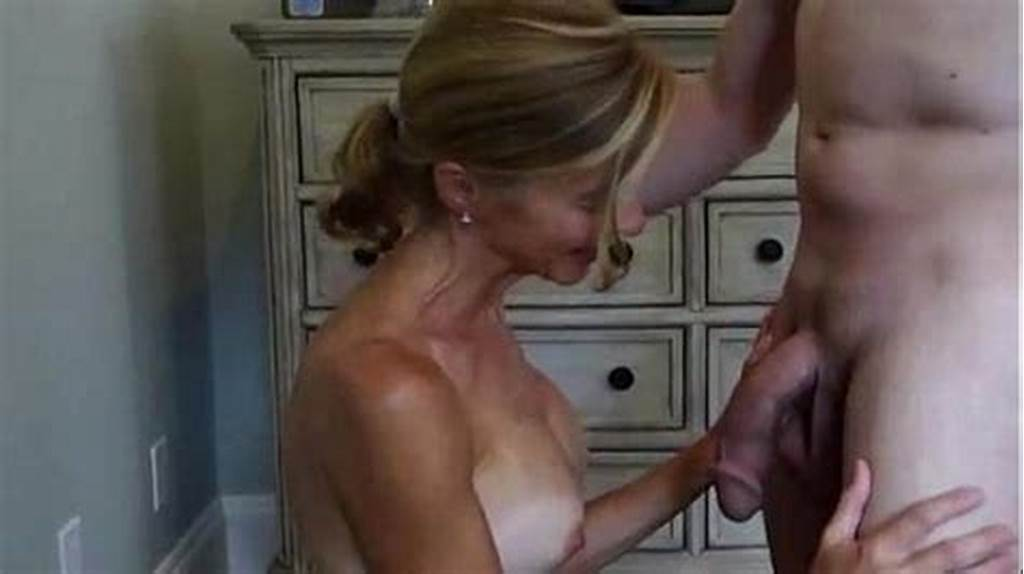 #Milf #Gets #Bareback #Pounding #From #Big #Dick #Boy