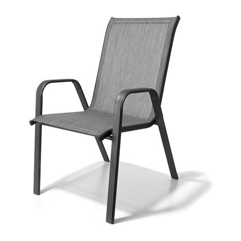 outdoor sling chairs replacement material  furniture