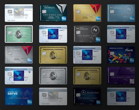 What Credit Score is Needed for an American Express Credit ...