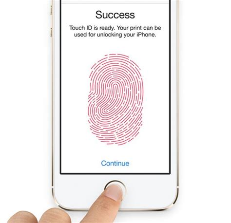 Apple Iphone 5s Touch Id Sensor Repair Problems
