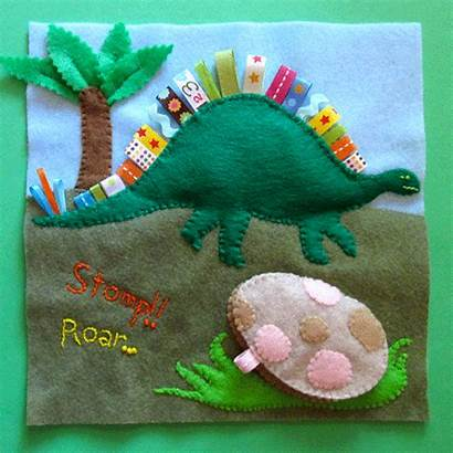 Quiet Dinosaur Patterns Dinosaurs Pages Books Templates