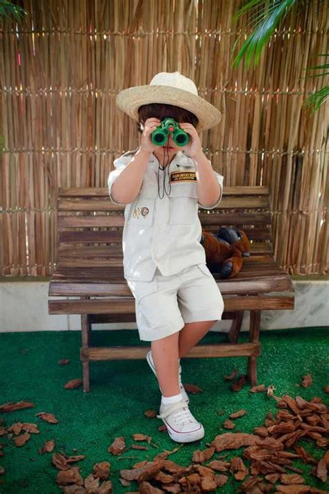 17 Best images about Mickey Safari on Pinterest   Disney Birthday party ideas and Disney clothes