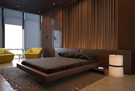 10 Brilliant Brown Bedroom Designs  Chambres, Chambre