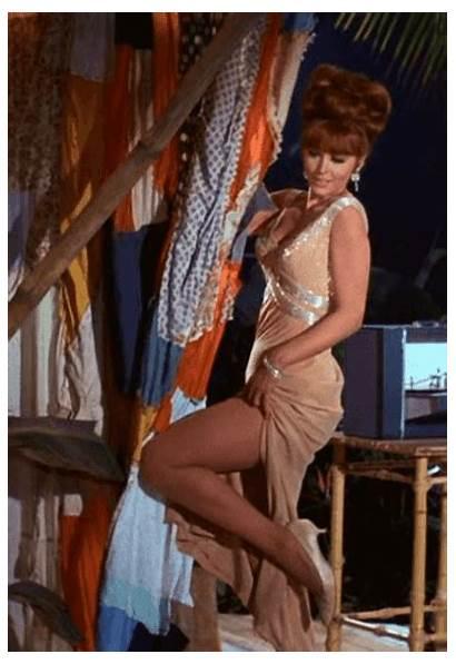 Island Louise Tina Gilligan 1966 Gilligans