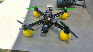 Storm Drone 8 Gps Flying Platform Rtf Naza V2