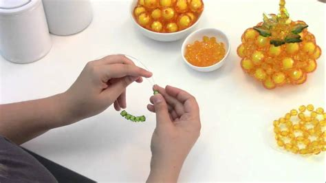 Bubble Beads  A Brand New Craft Youtube