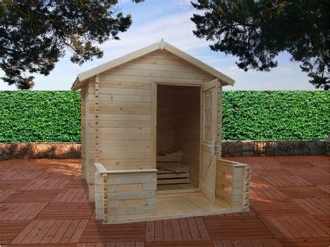 sauna d ext 233 rieur 2 3 places huvila sauna huvila vente unique ventes pas cher