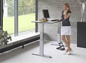 Steh Sitz Tisch : sitz steh tisch ergonomieblog ~ Eleganceandgraceweddings.com Haus und Dekorationen