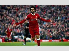 Manchester City eye transfer for Liverpool star Mohamed Salah