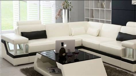 New Modern Sofa Design 2017-2018