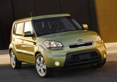 Kia Soul Prices Used by Consumer Reports Releases List Of Safest Used Cars For