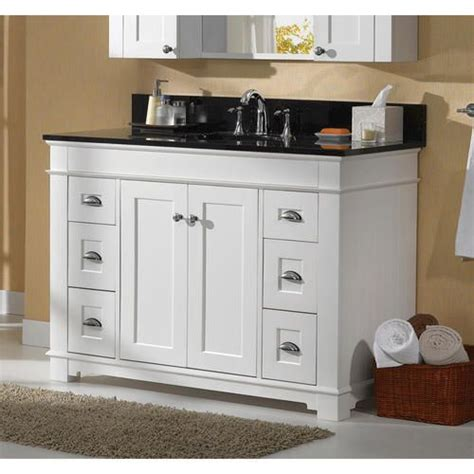 menards  magick woods  charlotte collection vanity