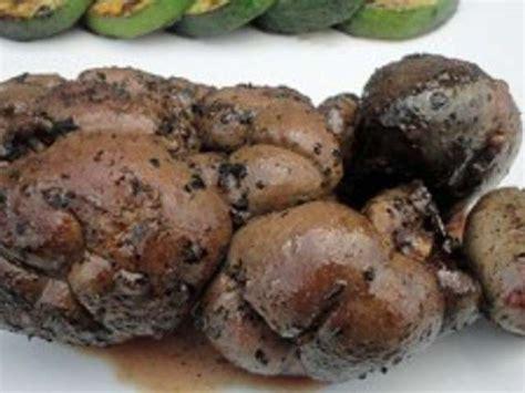 la cuisine au barbecue recettes de veau au barbecue