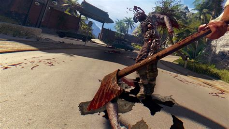 Dead Island Definitive Collection Screens Show Off Current