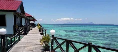 Lato Lato Resort   Semporna, Sabah Malaysia