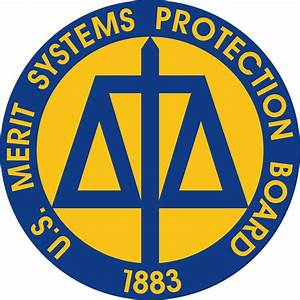 United States Merit Systems Protection Board - Wikipedia