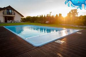 Gfk Pool Deutschland : gfk pool einbaubecken pools swimmingpool gfk schwimmbecken 8x3 7x1 5 arubap ebay ~ Eleganceandgraceweddings.com Haus und Dekorationen