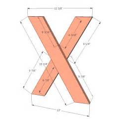 wood plant picnic table plans using 2x6