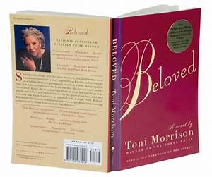 Beloved by Toni Morrison, Paperback | Barnes & Noble®