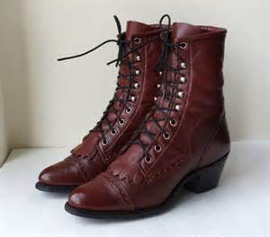 womens leather combat boots canada vintage capazio burgundy leather lace up combat