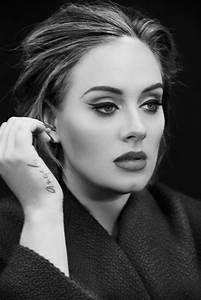 Adele in Time Magazine December 28th, 2015 by Erik Madigan Heck  onerror=